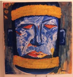 AbstractPortrait-WilliamHarris