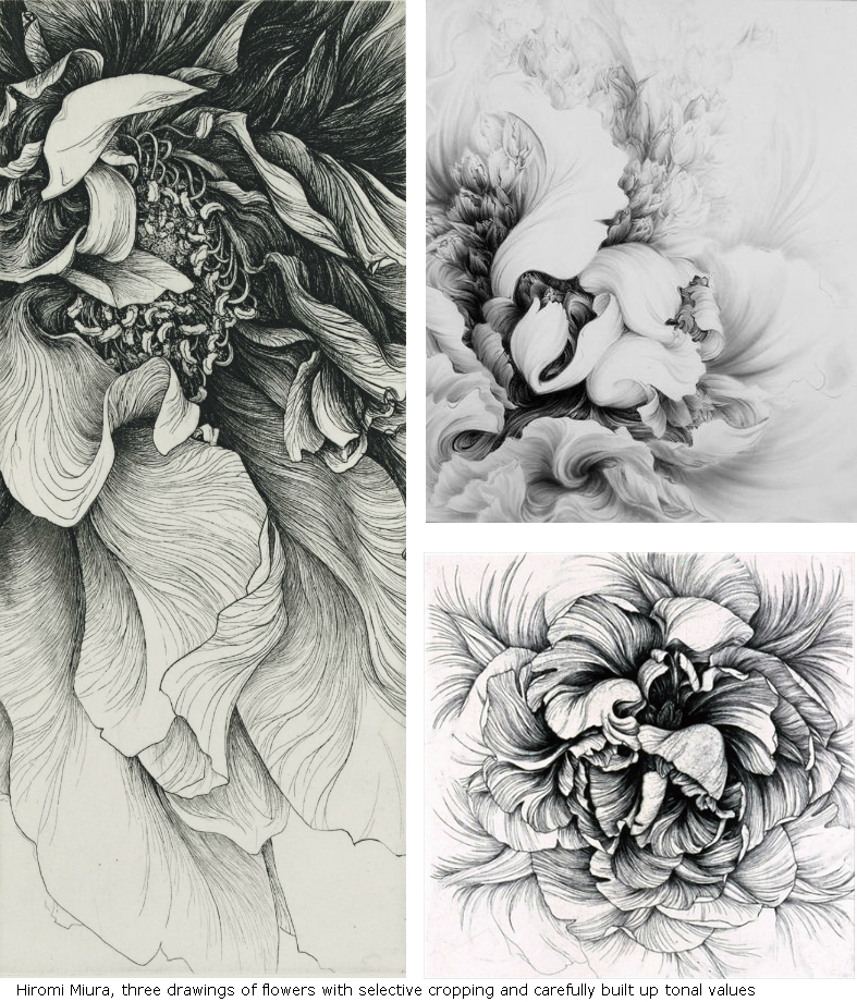 Fundamentals of Tonal Drawing