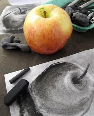 charcoal-apple-grade 8