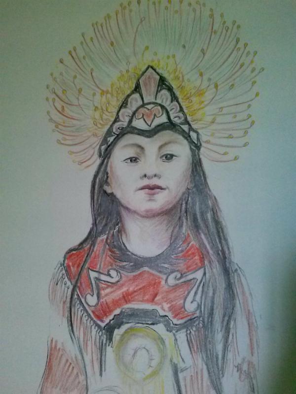 native-dancer