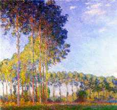 impressionism monet essay