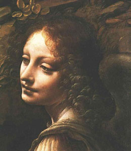 a comparison of two paintings from the period of the high renaissance virgin of the rocks by leonard A consequence of the two technological advancements and enhanced opposition in accordance to moore's regulation the processing ability.