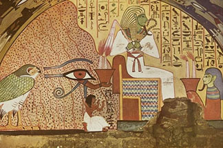 Eyeconart: Art of Egypt
