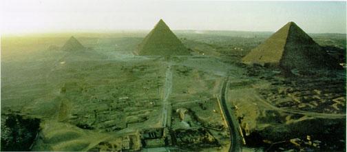 Eyeconart Art Of Egypt